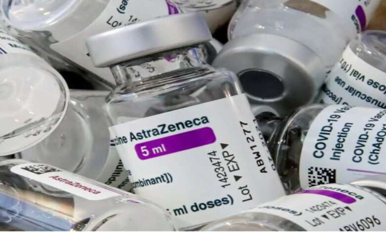 AstraZeneca Vaccine May Arrive Between May 20 And May 25