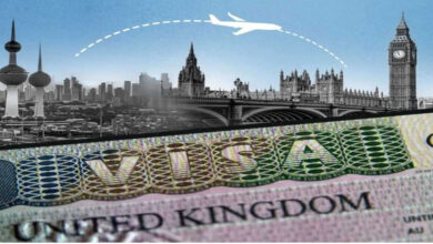 British Embassy Affirms That Kuwaitis Can Avail Of E-visa Exemption Online Two Days Before Travel
