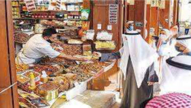 Check On Markets As Shopowners Sign Pledge Not To Hike Food Rates