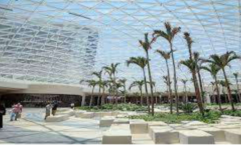 Development Of Touristic Facilities In Kuwait Delayed Due To Covid-19