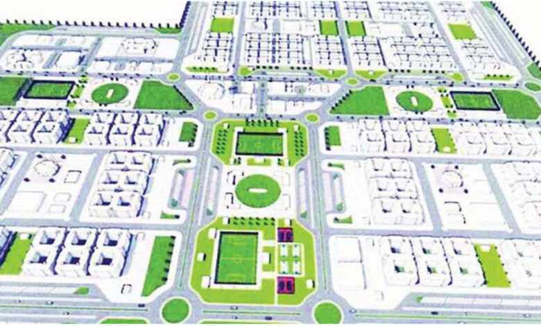 Eight Sites For Expat Workers' Cities To Be Built In Ahmadi, Jahra
