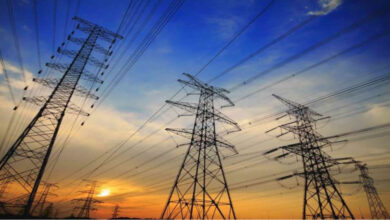 Electricity Load Index Increases Due To High Temperature