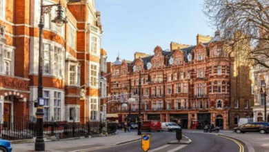 Gulf Residents Are Hesitant To Purchase Luxury London Properties Due To Travel Restrictions