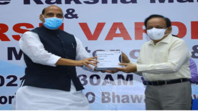 India Released First Batch Of DRDO's Anti- Covid Drug 2-deoxy-D-glucose