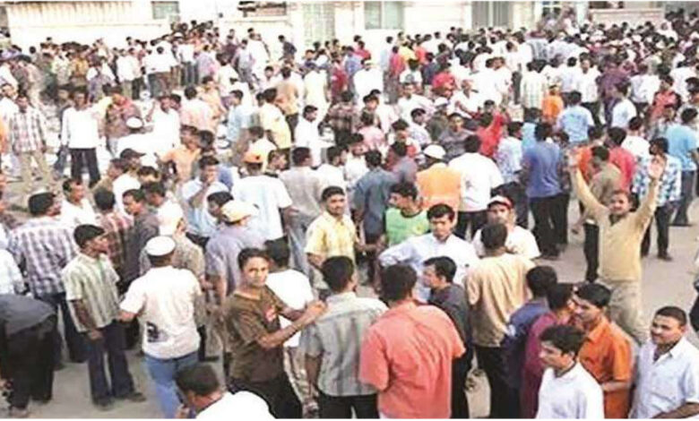 Indian Embassy Continues Registration Of Stranded Indians