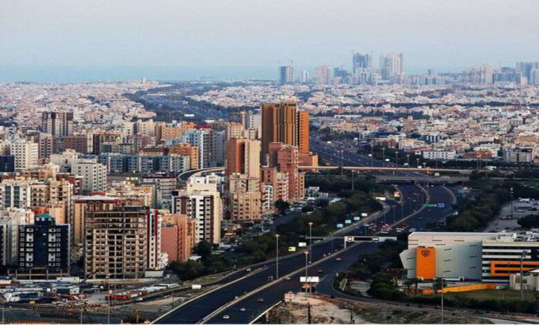 Kuwait Plans Grace Period For Illegal Residents