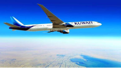 Kuwait To Restart Flights To London From May 5