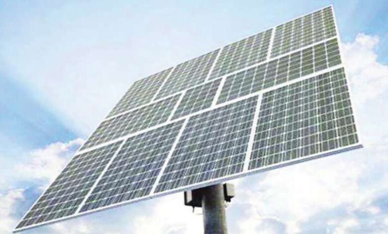 MEW Eyes 16 Energy Projects To Produce Electricity By 2030