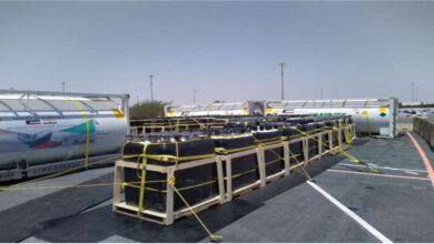 New Consignment Of Medical Supplies Leave Kuwait For India