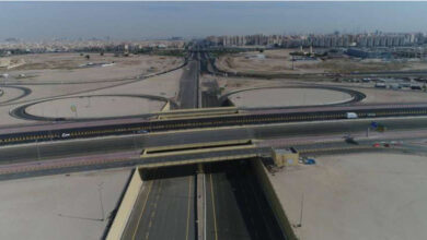 New Exit To Jleeb Al-Shuyoukh From Ghazali Road To Open From Sunday