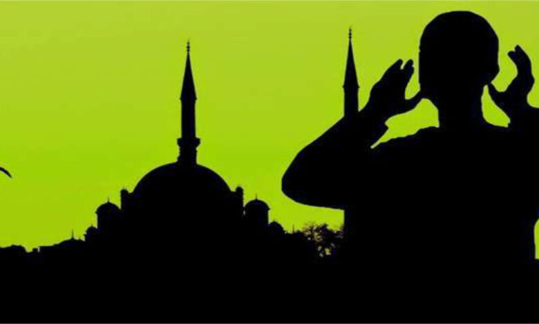 Over 1,500 Mosques For Eid Prayers