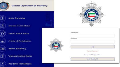 PAM Setup Regulations For Above 60 Years Residence Renewal