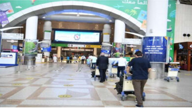 Plans Underway To Fully Open Airport Within A Month