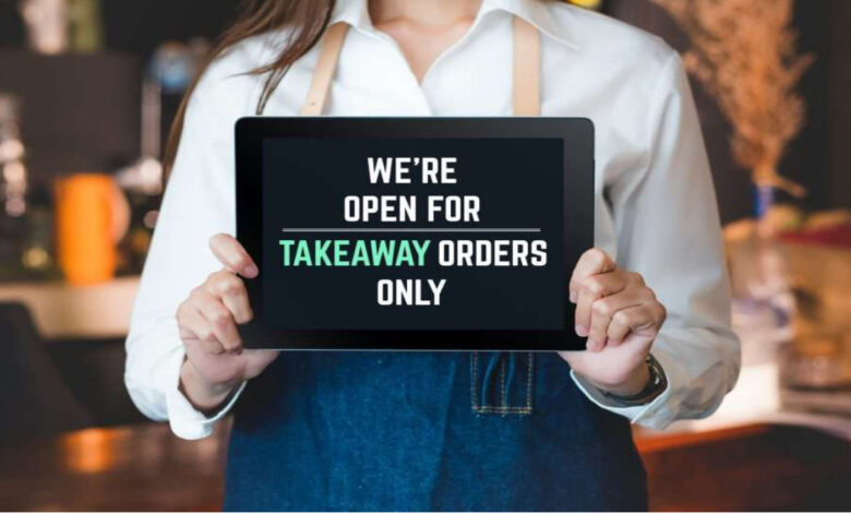 Restaurant Union Unhappy With The Government's Decision