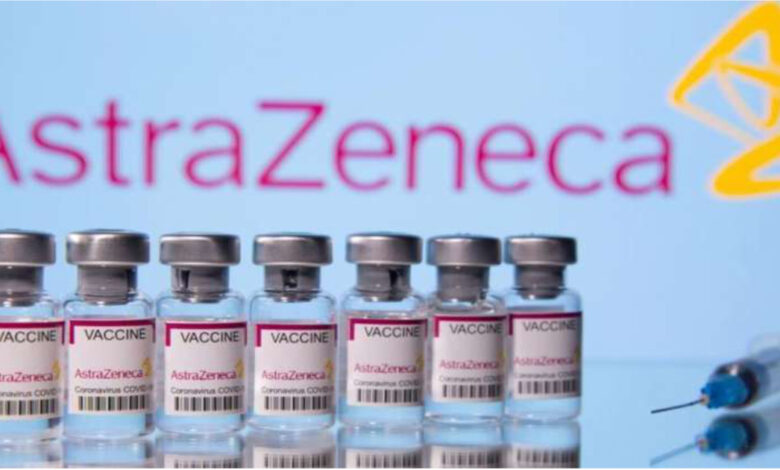 Second Dose Of AstraZeneca-Oxford By End Of This Month