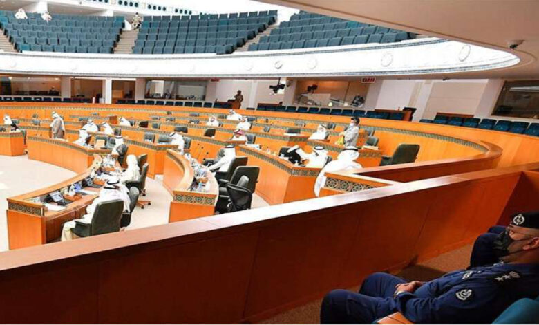 Speaker Receives Grilling Motions Against Ministers