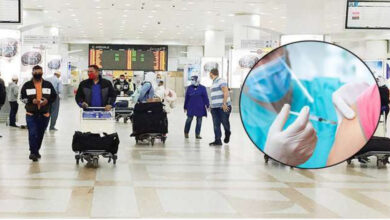 Travel Ban On Non-vaccinated Violates Kuwaiti Constitution