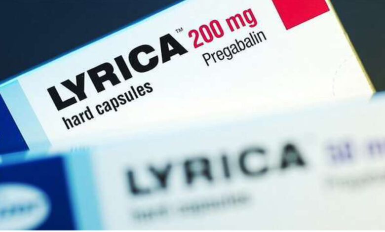 Typical Jail Threat To Non-subscribed Lyrica, Neurontin Use