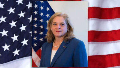 US Envoy Holds 'virtual' Ramadan Gathering For Local Media Persons