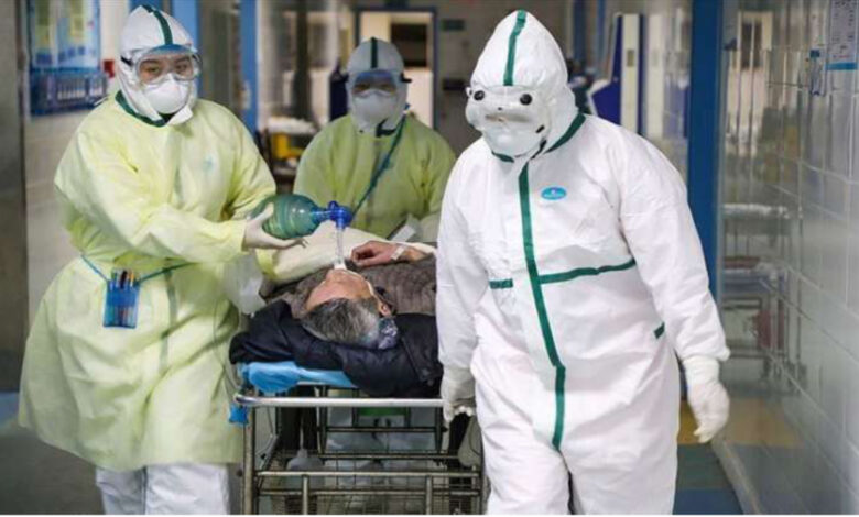 Yesterday Corona Cases In Kuwait - New Cases 1,236 , Total Cases 281,772,total Deaths 1,621