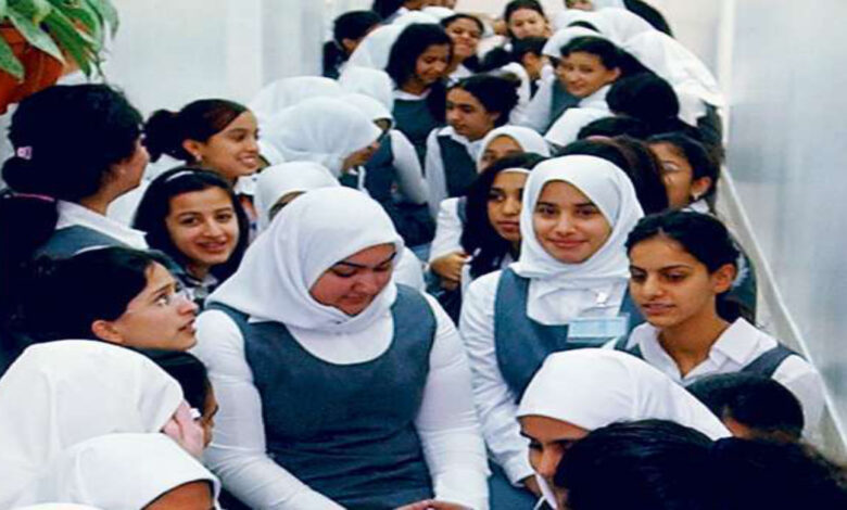 54% Of High School Students Sitting For Exams Are Inoculated In Kuwait