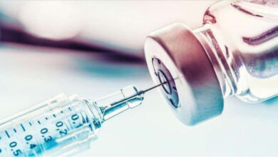 93% Of Covid Cases In Hospitals Are Non-vaccinated People