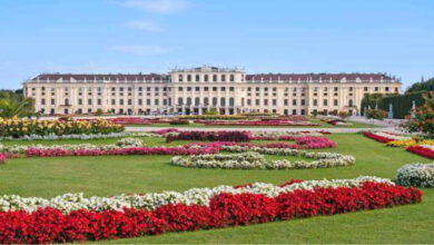 Austria Reopens To Welcome Travellers From Kuwait Starting July 1