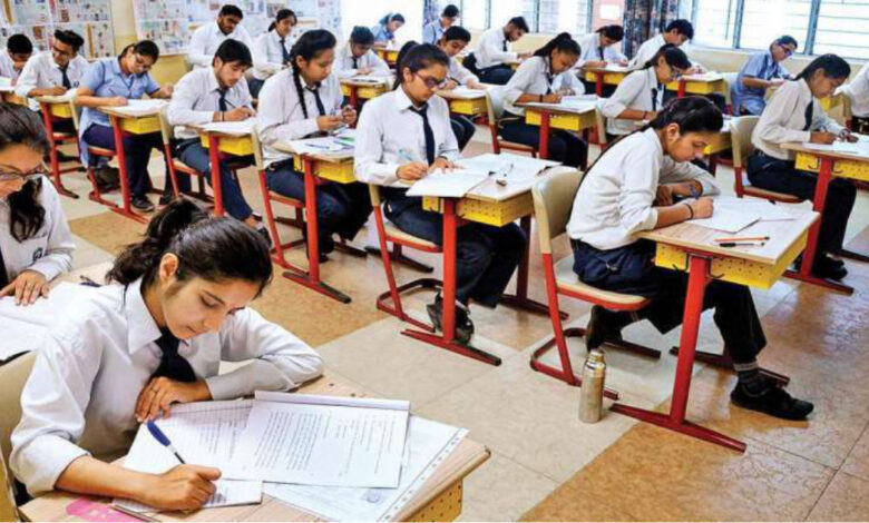 CBSE Class 12 Board Exams Cancelled This Year Due To Covid Situation