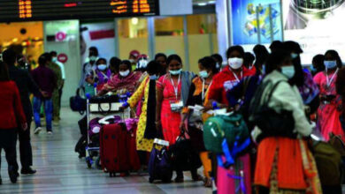 Domestic Workers Excluded From Vaccination Decision For Entry