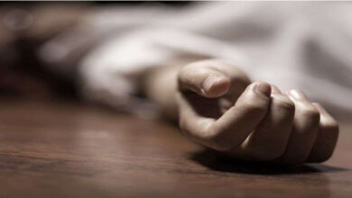 Egyptian Man Falls To Death While Running From Lover's Husband