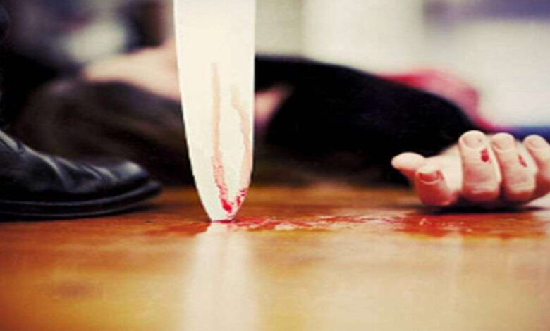 Egyptian Stabs Pregnant Wife To Death Over Her Relationship With Lover