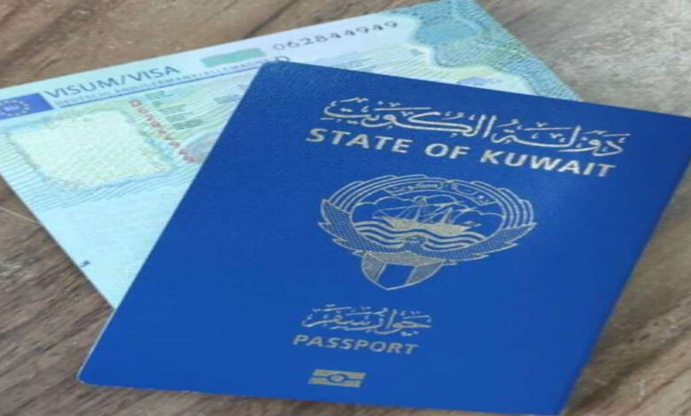 Entry Regulations And Visa Application For Germany