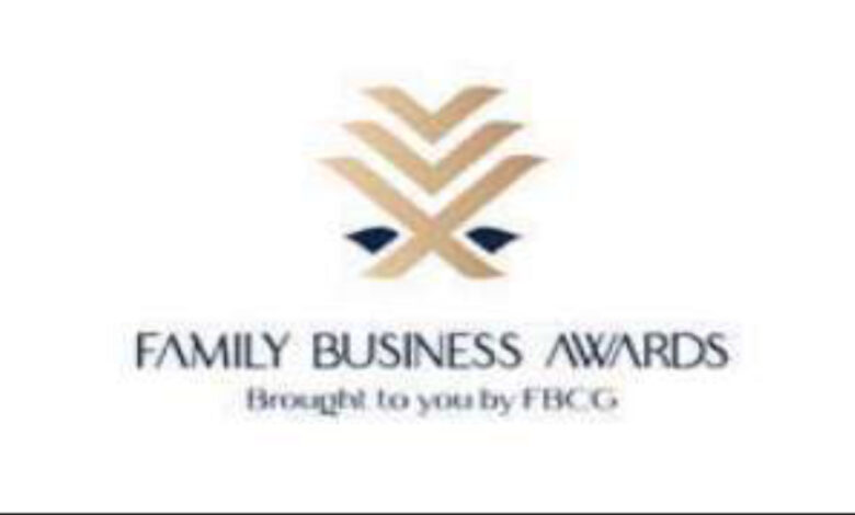 Family Business Council Gulf Launches Region's 1st Awards