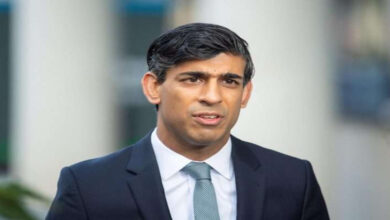 G7 Leaders Strike 'historic Agreement' To Force Internet Giants To Pay More Tax, Rishi Sunak Announces