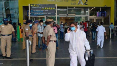 India To Ease Lockdown Rules As Coronavirus Cases Drop