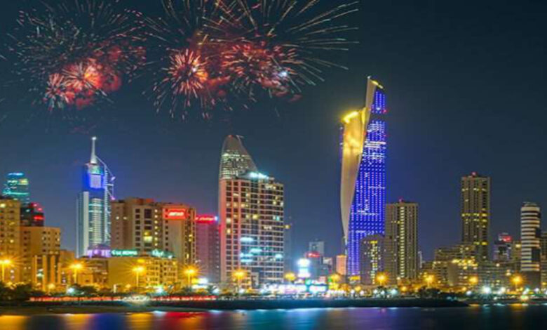 Kuwait – A Beloved Country