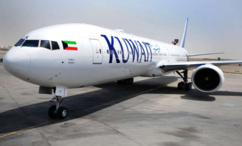 Kuwait Airways Says, We Are Ready To Operate Our Flights To All Destinations