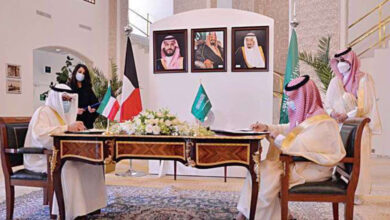 Kuwait-Saudi Coordination Council Holds Meeting, Discuss Boost In Ties