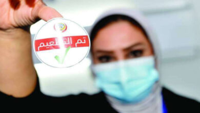 MOH Expects To Vaccinate 2,500 Employees Of Private Nurseries Today