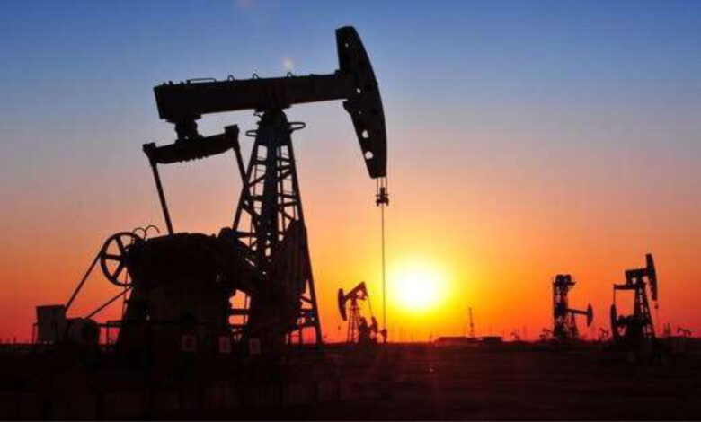 Oil Prices On The Rise As Supply Improves Slowly
