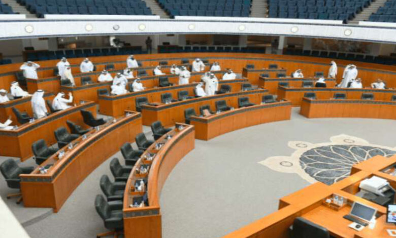 Parliament Adjourns Session Due To Gov't Absence