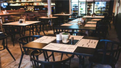 Restaurants Closing Time To Remain At 8 Pm