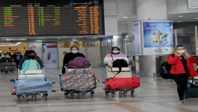 Return Of Arrivals From August 1 With Two PCR Tests