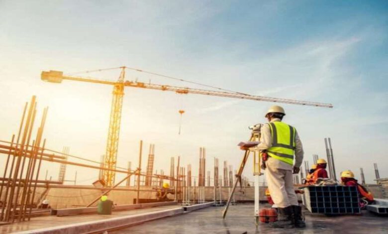 Rising Prices Threaten Construction Contracts