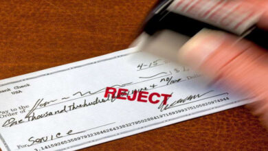 Saudis Defamed For Writing Bad Cheques