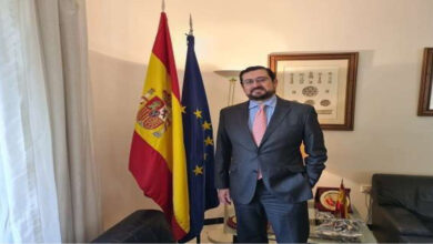 Spain Opens Its Border For Tourists From Kuwait