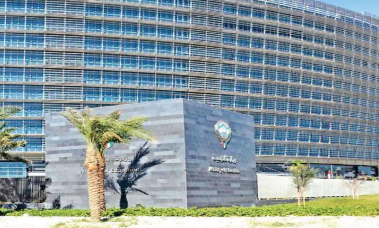 The Ministry Of Education Addresses The Ministry Of The Interior To Facilitate The Entry Of Stranded High School Students Into The Country