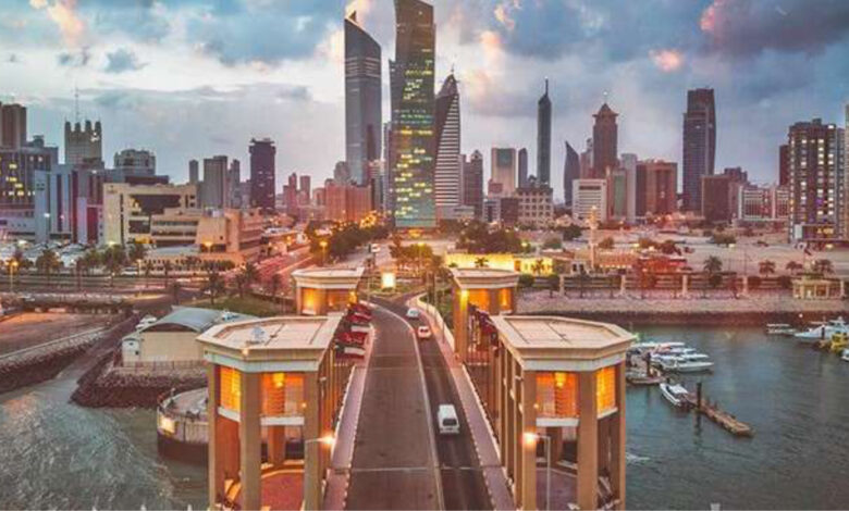 Wages And Salaries In Kuwait May Face A Shortage Of Liquidity Within Months
