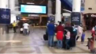 Expats Reluctant To Travel In Fear Of Kuwait Airport Re-shutting